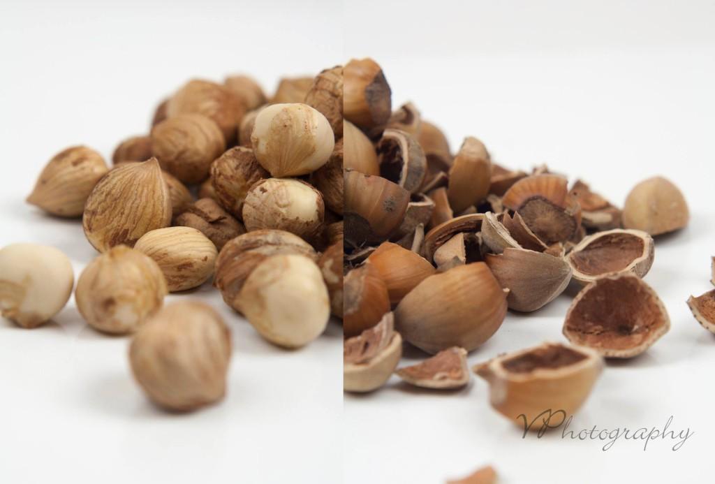 лешници/ hazelnuts