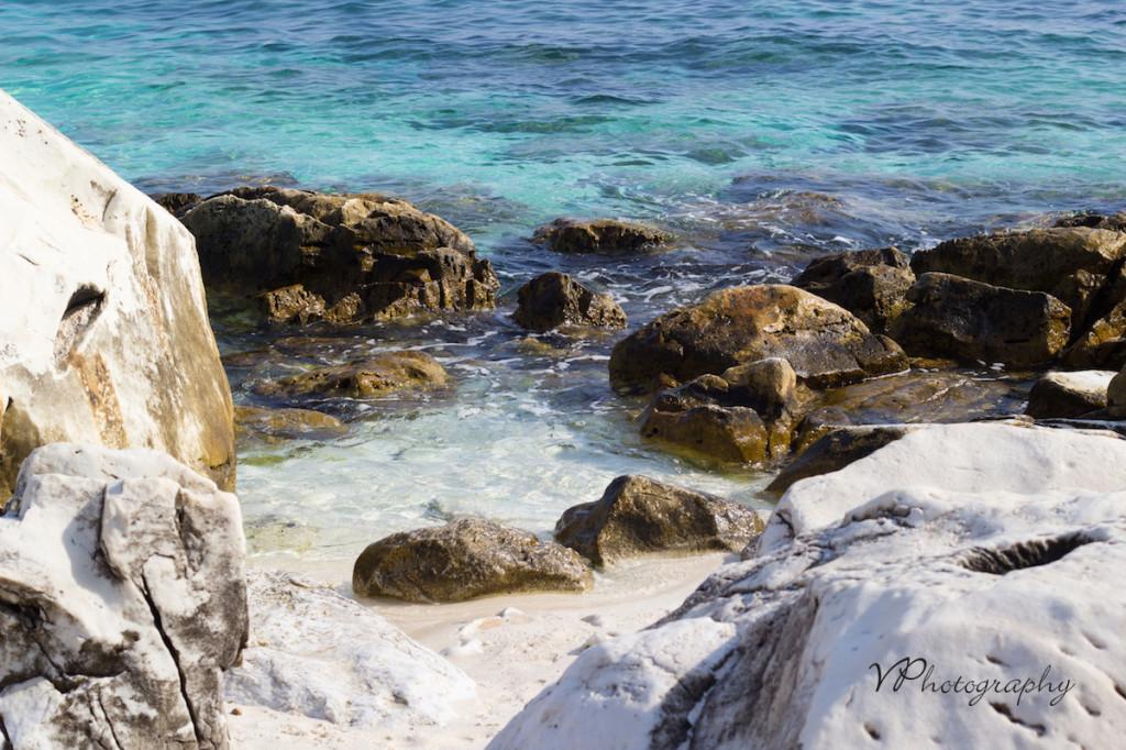 о.Тасос-Мраморен плаж